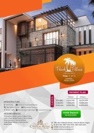 Mixed   Use Land Land for sale Abijo GRA Lekki  Abijo Ajah Lagos