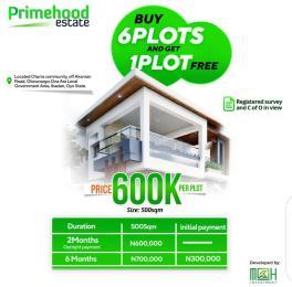 Mixed   Use Land for sale Akanran, Olorunsogo Oyo Oyo