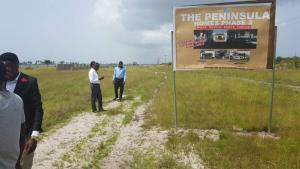 Mixed   Use Land Land for sale Located At Ibeju Lekki Lagos Ise town Ibeju-Lekki Lagos