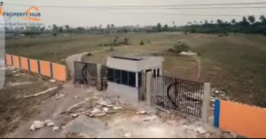 Mixed   Use Land Land for sale Caribbean Royal Palm Villa Estate Folu Village Free Trade Zone Ibeju-Lekki Lagos