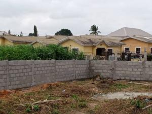 Residential Land Land for sale Emerald Court, Behind Diamond Estate, Isheri Olofin, Lagos. Alimosho Lagos