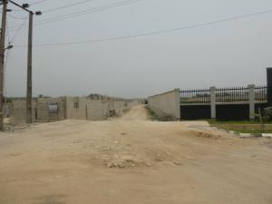 Land for sale By Abraham Adesanya Estate Lekki Expressway Lekki Lagos