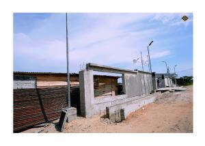 Serviced Residential Land Land for sale Urban prime phase 3 Abraham adesanya estate Ajah Lagos
