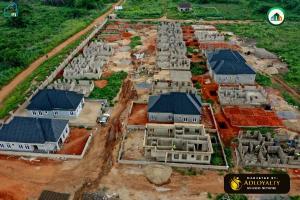 Residential Land Land for sale Mowe  Mowe Obafemi Owode Ogun
