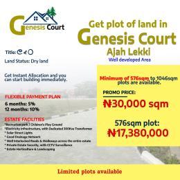 Mixed   Use Land Land for sale Badore, Ajah Lekki Lagos State Badore Ajah Lagos