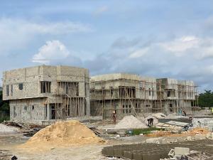 3 bedroom Semi Detached Duplex House for sale Lekki Epe Express way bogije Lakowe Ajah Lagos