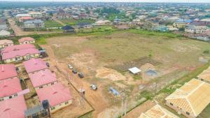 Serviced Residential Land Land for sale Sunshine city estate ahiator off opobo road ogbor hill aba Aba Abia