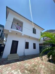 4 bedroom Detached Duplex for sale Conservation Senter Ikota Lekki Lagos