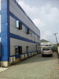 Warehouse Commercial Property for sale By Ago bride  Amuwo Odofin Amuwo Odofin Lagos