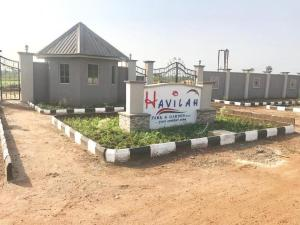 Land for sale Located At Mowe, In A Very Unique Location, With Easy Access To Berger And Lagos Ibadan Expressway; It Is Estimated To Be Maximum Of Few Minutes' Drive To Link Lagos Ibadan Expressway. Abeokuta Ogun