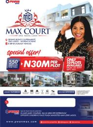Mixed   Use Land for sale By Blenco Supermarket Ajah Lagos
