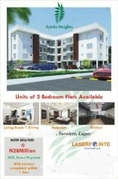 2 bedroom Shared Apartment Flat / Apartment for sale . Ogunlana Surulere Lagos