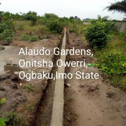 Mixed   Use Land Land for rent Owerri Imo