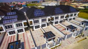 House for sale Ologolo, White Oak Estate, Opposite Agungi Lekki Lagos