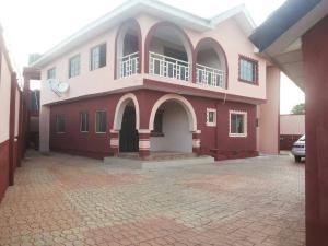 5 bedroom House for sale Molipa estate  Ijebu Ode Ijebu Ogun