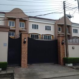 5 bedroom House for rent At Shonibare Estate Maryland Lagos