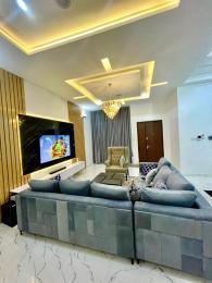 4 bedroom House for shortlet Chevron chevron Lekki Lagos