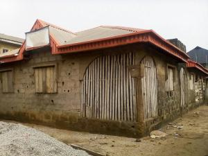 5 bedroom Flat / Apartment for sale Iyana Isashi Ojo Ojo Lagos