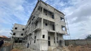 3 bedroom Blocks of Flats for sale George Adiele Crescent Lekki Scheme 2 Ajah Lagos