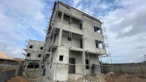 4 bedroom Massionette for sale George Adiele Crescent Lekki Scheme 2 Ajah Lagos