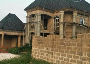 6 bedroom Detached Duplex House for sale Ekehuan Road Oredo Edo