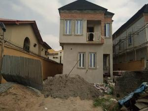 5 bedroom Detached Duplex House for sale Pako bus stop, Ogudu G R A Ogudu GRA Ogudu Lagos