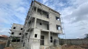 Blocks of Flats for sale George Adiele Crescent Lekki Scheme 2 Ajah Lagos