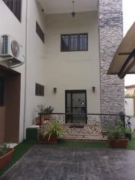 7 bedroom Detached Duplex for sale Estate Adeniyi Jones Ikeja Lagos