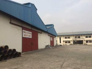 Factory Commercial Property for sale Oregun ikeja Oregun Ikeja Lagos