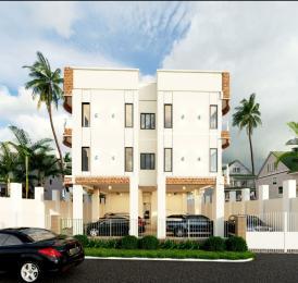 1 bedroom mini flat  Detached Duplex House for sale New GRA Port Harcourt Rivers