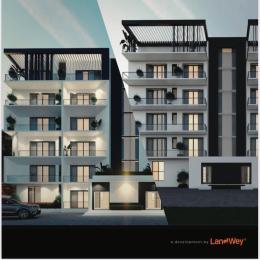 2 bedroom Flat / Apartment for sale Ogombo Ajah Lagos