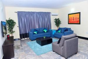 2 bedroom Flat / Apartment for shortlet ONIRU Victoria Island Lagos