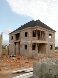 3 bedroom Detached Duplex House for sale Treasure Hilltop Estate, Command, Alagbado Alagbado Abule Egba Lagos