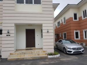 4 bedroom Terraced Duplex House for shortlet Lekki Phase 1 Lekki Lagos