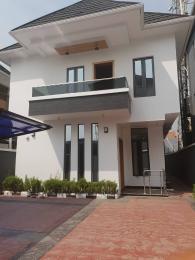 5 bedroom Detached Duplex House for sale Before Chevron Drive Idado Lekki Lagos
