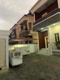 5 bedroom Detached Duplex for shortlet chevron Lekki Lagos