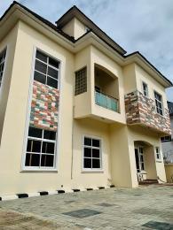 6 bedroom Detached Duplex for sale Chevron Drive chevron Lekki Lagos