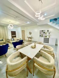 4 bedroom Self Contain for shortlet chevron Lekki Lagos