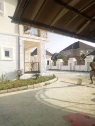 6 bedroom Detached Duplex House for sale OPP game village Durumi Abuja