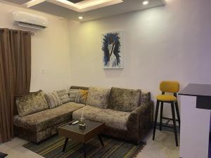 1 bedroom mini flat  Self Contain Flat / Apartment for shortlet Banana Island Ikoyi Lagos