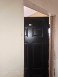 1 bedroom mini flat  Self Contain Flat / Apartment for rent -  Bariga Shomolu Lagos