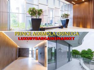 4 bedroom Penthouse for sale Central Ikoyi Old Ikoyi Ikoyi Lagos