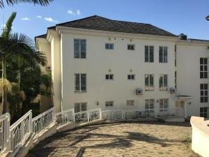 6 bedroom Massionette House for sale Wuse 2 Abuja