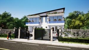 5 bedroom Semi Detached Duplex House for sale - Eleko Ibeju-Lekki Lagos