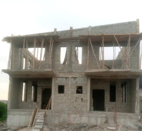 5 bedroom Semi Detached Duplex House for sale - Eleko Ibeju-Lekki Lagos