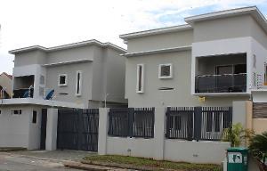 3 bedroom Flat / Apartment for sale Amen Estate Amen Estate Eleko Ibeju Lekki Eleko Ibeju-Lekki Lagos