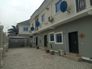 2 bedroom Flat / Apartment for shortlet 2 Idi Aba Abeokuta Ogun