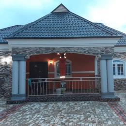 4 bedroom Detached Bungalow House for sale Ropukwu Aluu Link Road Rupkpokwu Port Harcourt Rivers