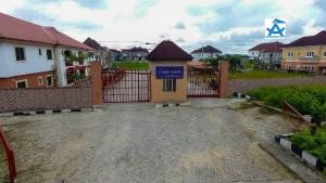 Residential Land for sale 35mins Drive From Victoria Island Sangotedo Lagos