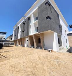 5 bedroom Semi Detached Duplex House for sale Lekki Epe Expressway Majek Sangotedo Lagos